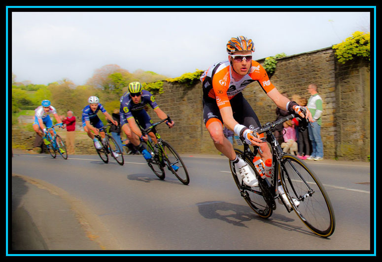 Tour of Yorkshire 2017