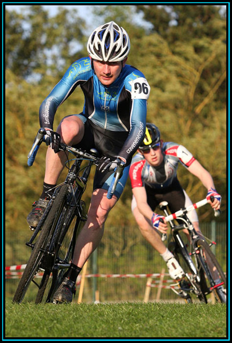 Yorkshire Cyclo-cross Association Series