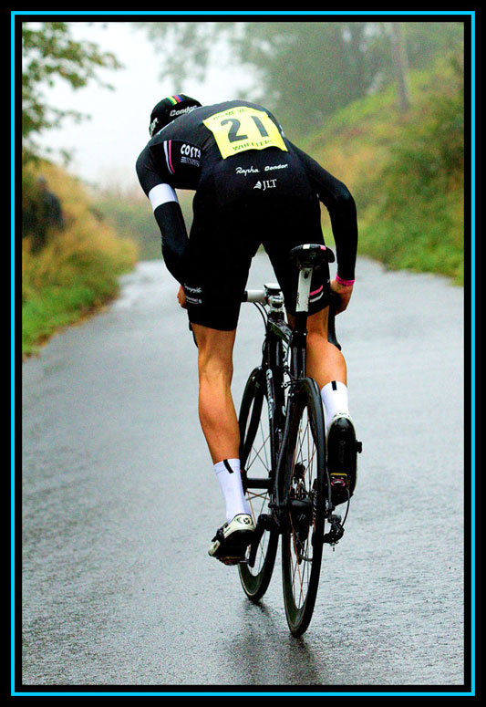 Holme Valley Wheelers Hill Climb