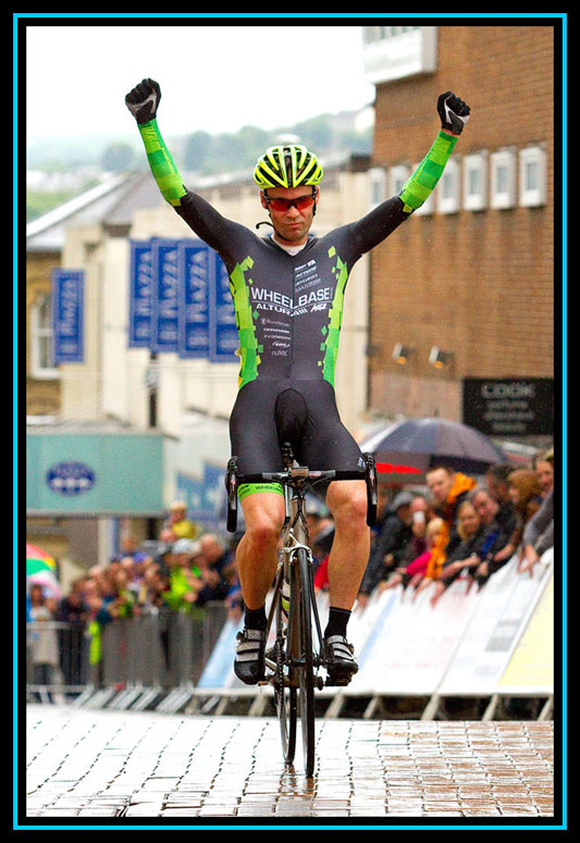 Huddersfield Criterium 2014