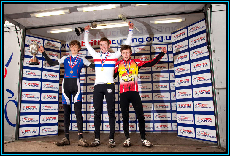 2013 National Cyclo Cross Championships - Bradford