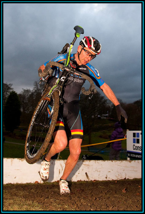 2013 National Cyclo-cross Championships - Bradford