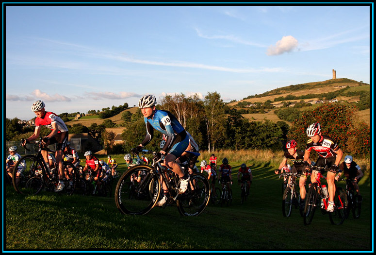 2012 Yorkshire Cyclo Cross Association Summer Series