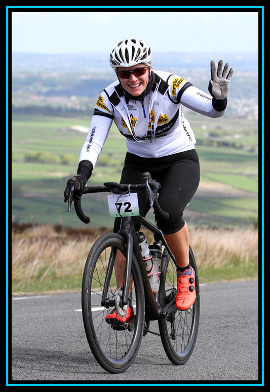 Brian Robinson Challenge Ride 2019