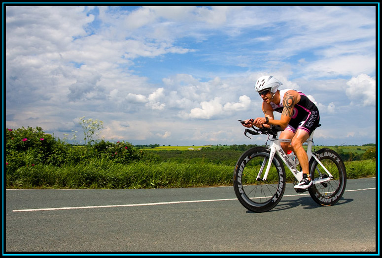 2012 Scissett Triathlon