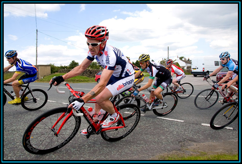 2011 Summer Wine Road Race