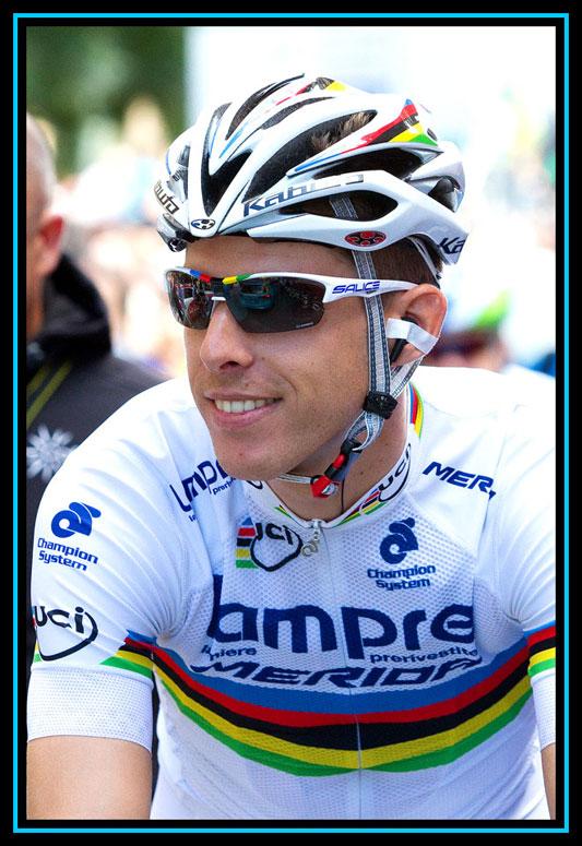 Rui Alberto Faria da Costa - 2014 Tour de France