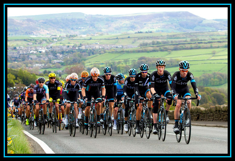 Tour of Yorkshire 2015