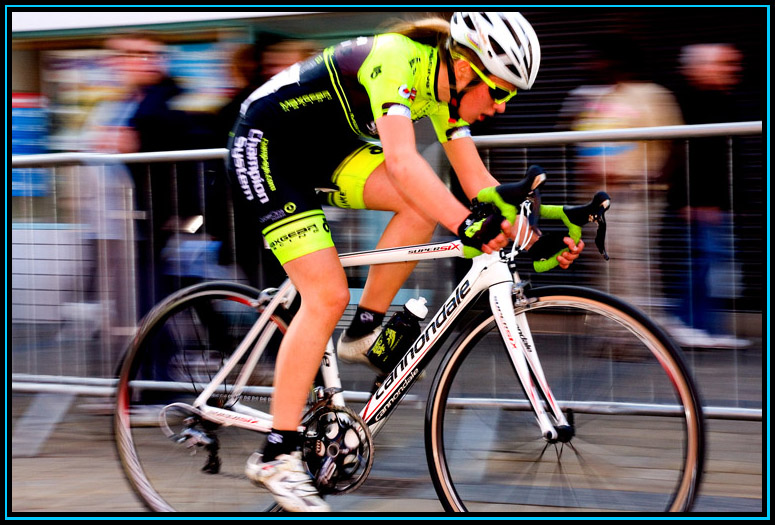2011 Johnson Health Tech Grand Prix - Oldham