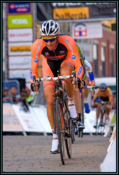 2011 Halfords Tour Series